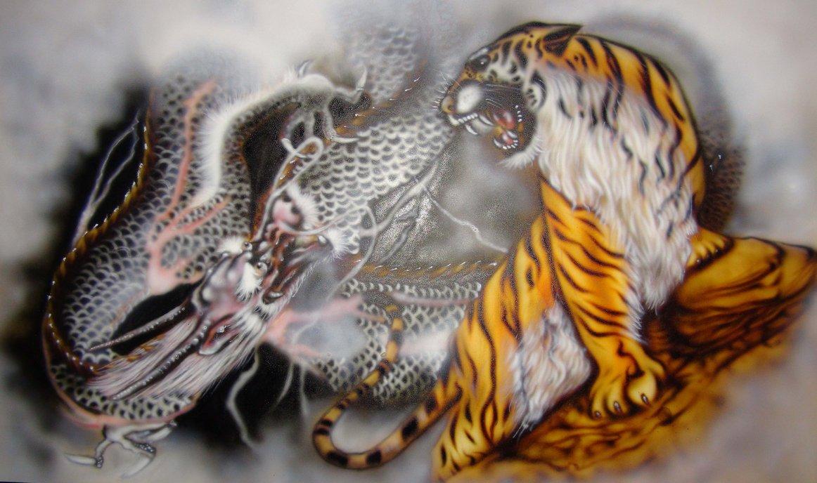 Permainan Dragon Tiger Tidak Kalah Seru Dengan Judi Baccarat